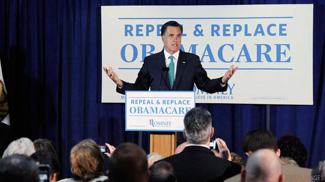 Romney and allies dominate Wisconsin airwaves, Santorum super PAC goes up Tuesday