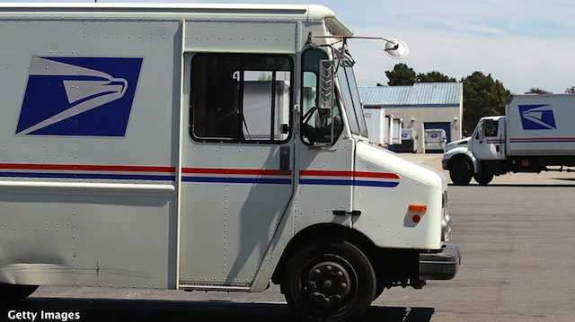 Why your mailman could be retiring