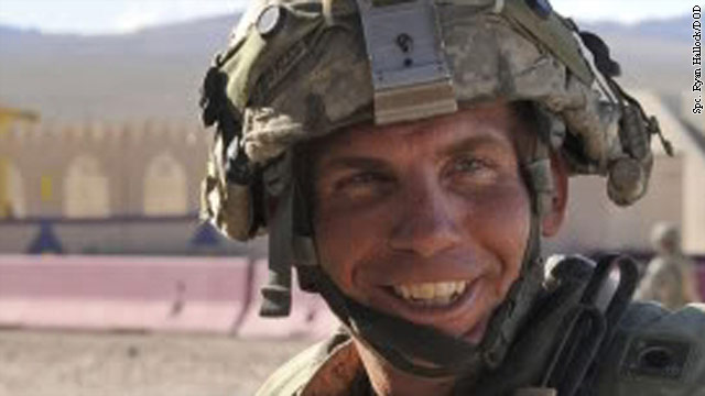Bales to hear case against him in deadly Afghanistan spree