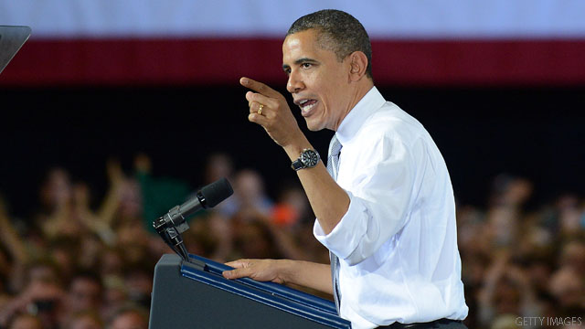 Obama: 'Change is the health care reform we passed'