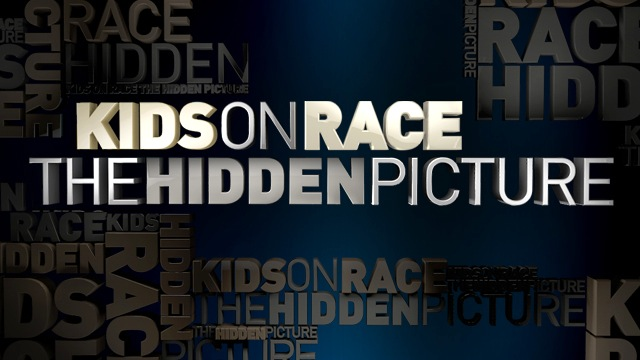 Monday on AC360: Kids on Race: The Hidden Picture