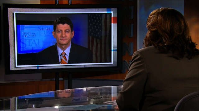 Romney will win Wisconsin, Ryan says
