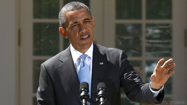 Obama cuts Republicans &#039;some slack,&#039; defends health care law