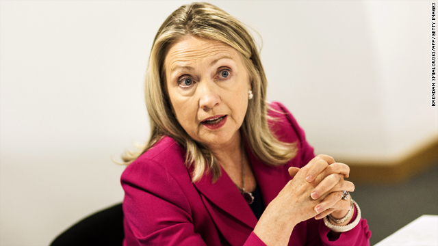 Why is there so much interest in a 2016 Hillary Clinton run?