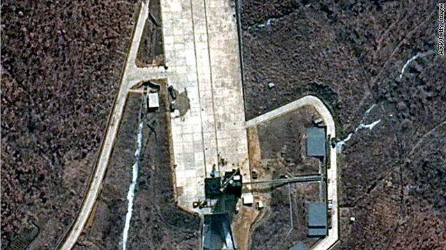 Can North Korea get its launch right this time?