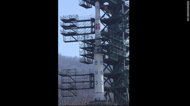 Intel windfall from N.Korean rocket launch