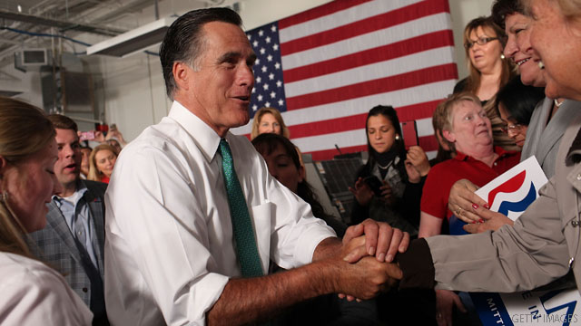 First on CNN: Romney memo seeks to lower debate expectations