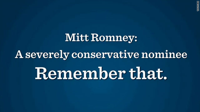 Obama campaign: Romney&#039;s greatest hits