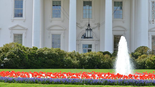 The President's schedule Thursday April 12, 2012