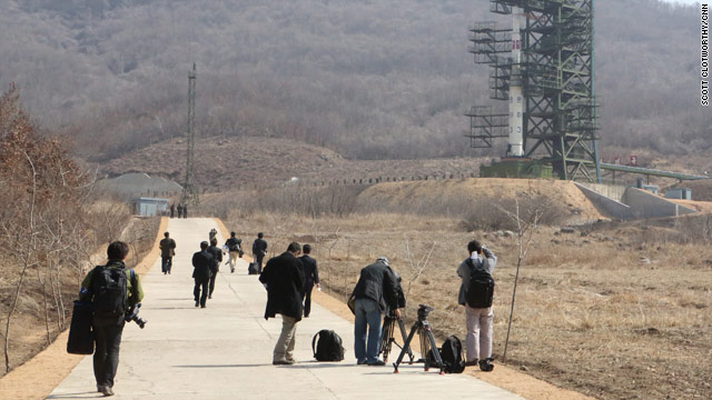 The limits of North Korea's media openness