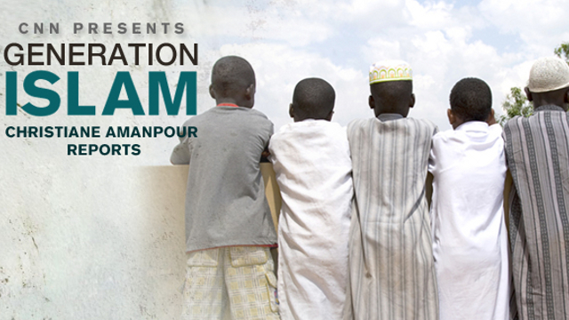 Generation Islam
