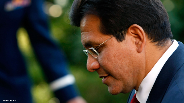Former AG Gonzales: Rubio not a wise VP pick