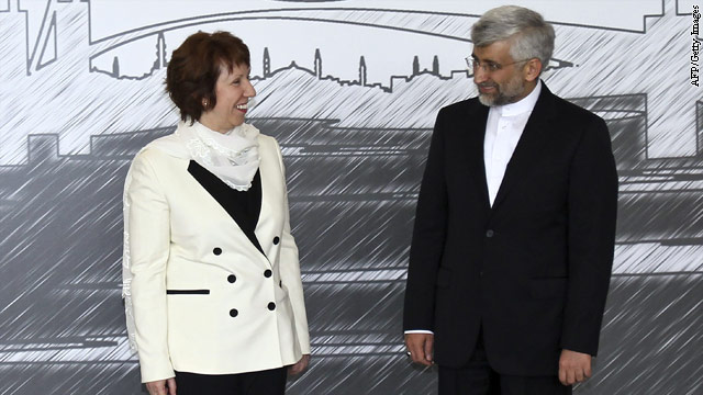 Iran nuclear talks seen as 'constructive and useful'
