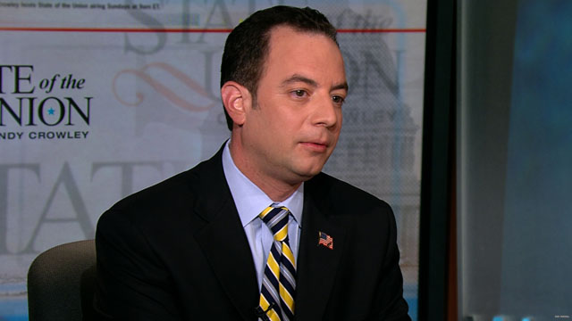 Priebus labels &#039;Buffett Rule&#039; a &#039;tiny alteration&#039;