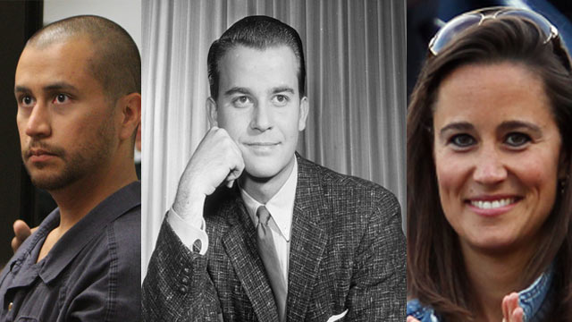 The AC360 Weekly Buzz: Dick Clark, Warren Buffet, Pippa, Secret Service, Syria, Courtney Stodden