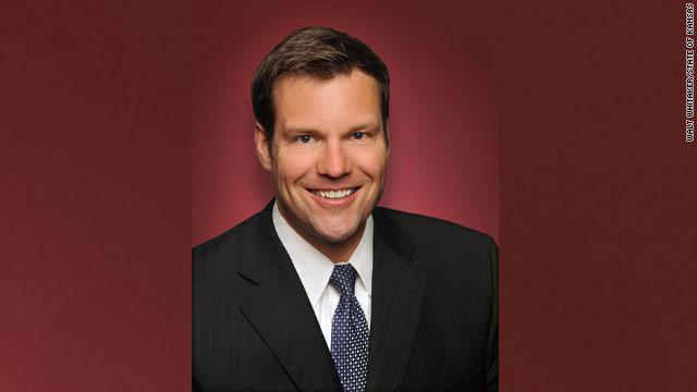 Romney campaign:  Kobach an 'informal adviser'
