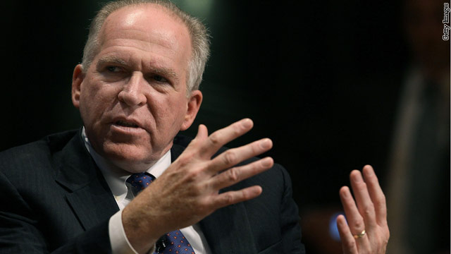 Obama to name John Brennan to lead CIA