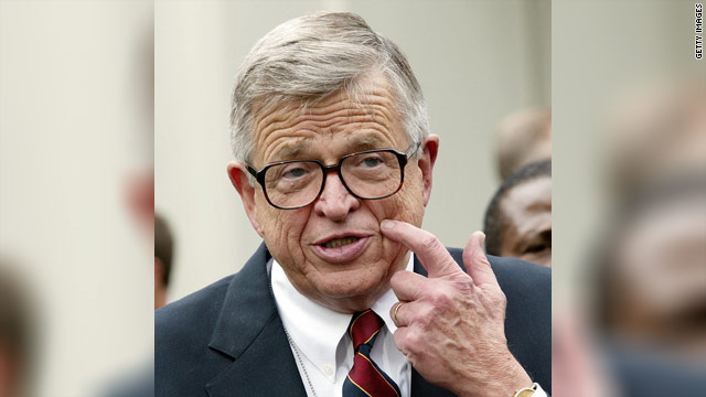 Watergate figure, Christian leader Chuck Colson dies