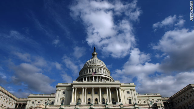 House conservatives determined to slash spending relent on compromise deal