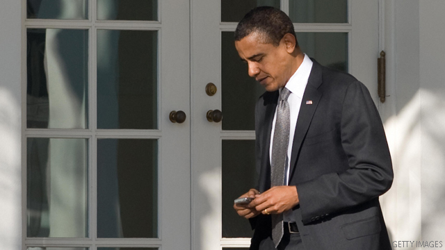 CEOs optimistic after Obama meeting