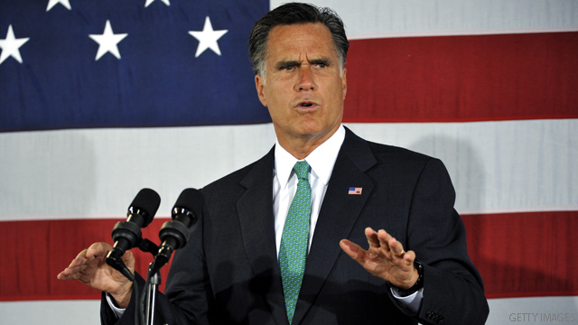 Romney seeks to undercut Obama&#039;s foreign policy advantage