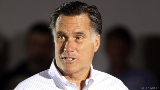 Romney camp: Why we will get the young people