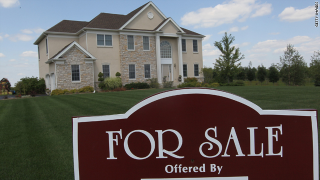 Home prices are the lowest in a decade. How can the economy recover?