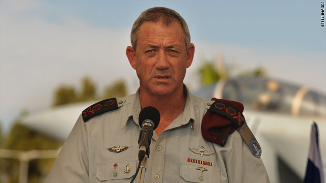 Israeli general: Iran not building a nuclear bomb