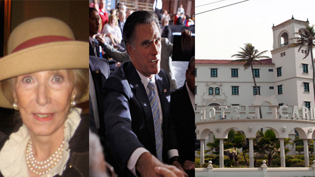 The AC360 Weekly Buzz: Mitt Romney, John Edwards, Syria, mad cow disease, penguin theft
