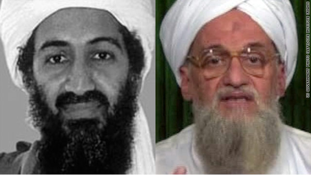 Ignoring bin Laden's advice