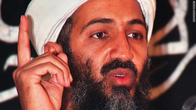 Do you feel any safer from terrorism one year after the death of Osama bin Laden?