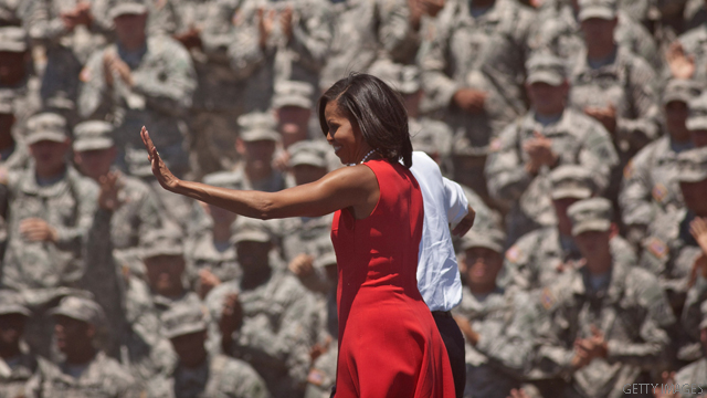 Michelle Obama isn't the next Hillary Clinton