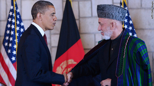 U.S.-Afghan agreement short on specifics