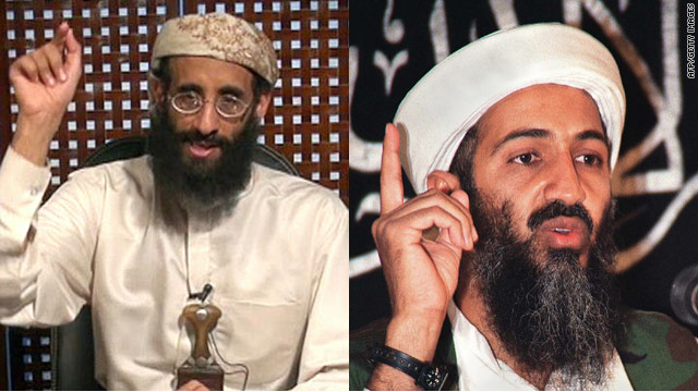 Bin Laden documents: Tension with the branch offices
