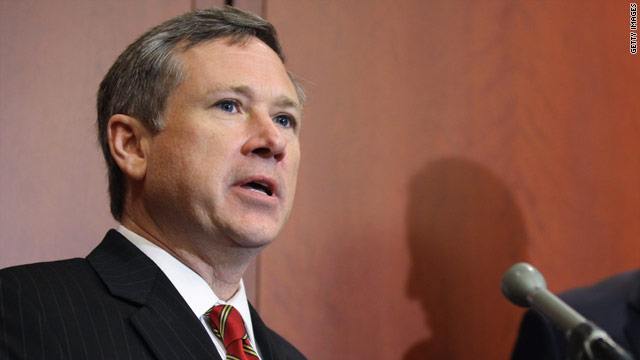 Republican Sen. Kirk endorses same-sex marriage