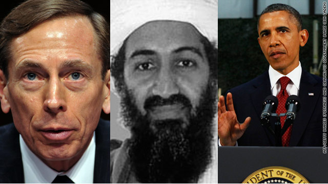 Bin Laden documents: The plotting continued