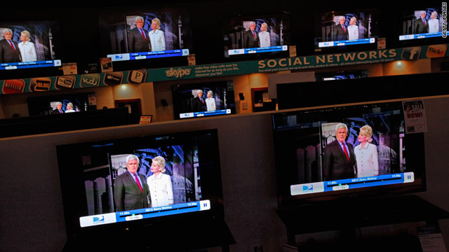 Study: Campaign ads much more negative than four years ago