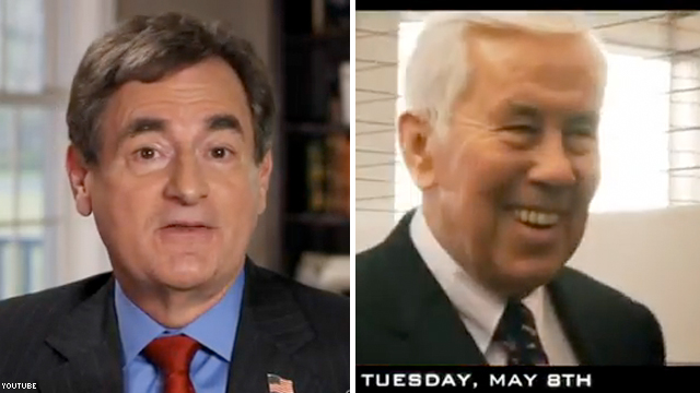 Down to the wire: Final ads released in Indiana Senate race