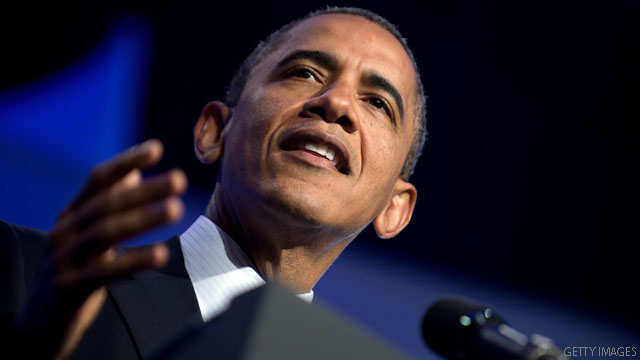 Obama rallies in Iowa on 'Road to Charlotte' tour