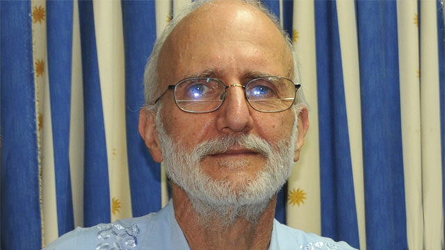 BLITZER&#039;S BLOG: Cuba vs. U.S. over Alan Gross  whats going on?