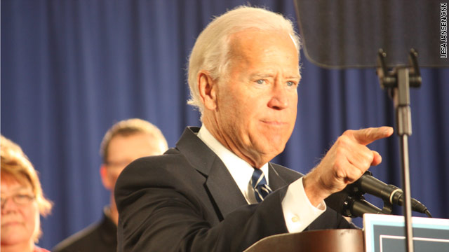 Reports Biden Floated Trial Balloon on Same Sex Marriage Policy Disputed