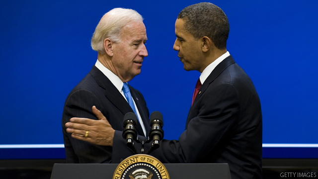 Obama: Biden comments pushed up same-sex marriage announcement