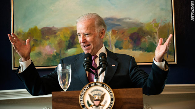 Democratic Sources: Obama aides annoyed with Biden