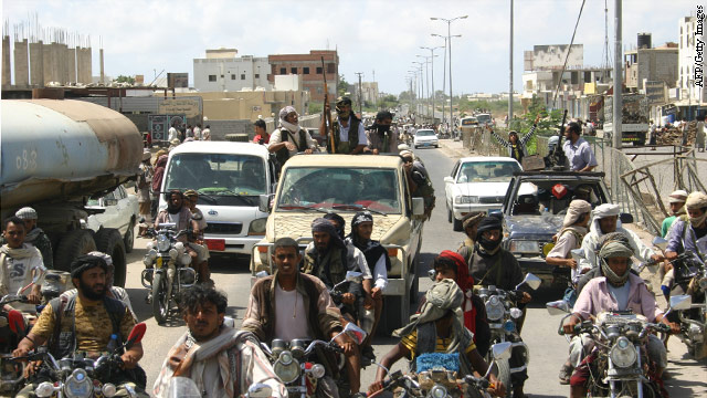 Feds more than double aid to Yemen