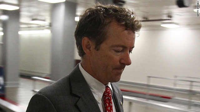 Rand Paul: Would be 'an honor' to be Romney's VP