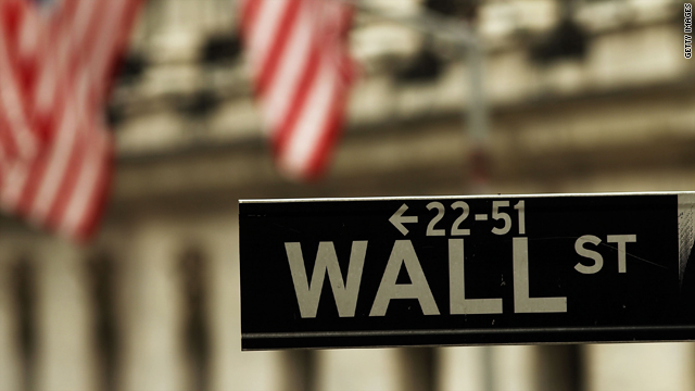 How big is President Obama&#039;s Wall Street problem?