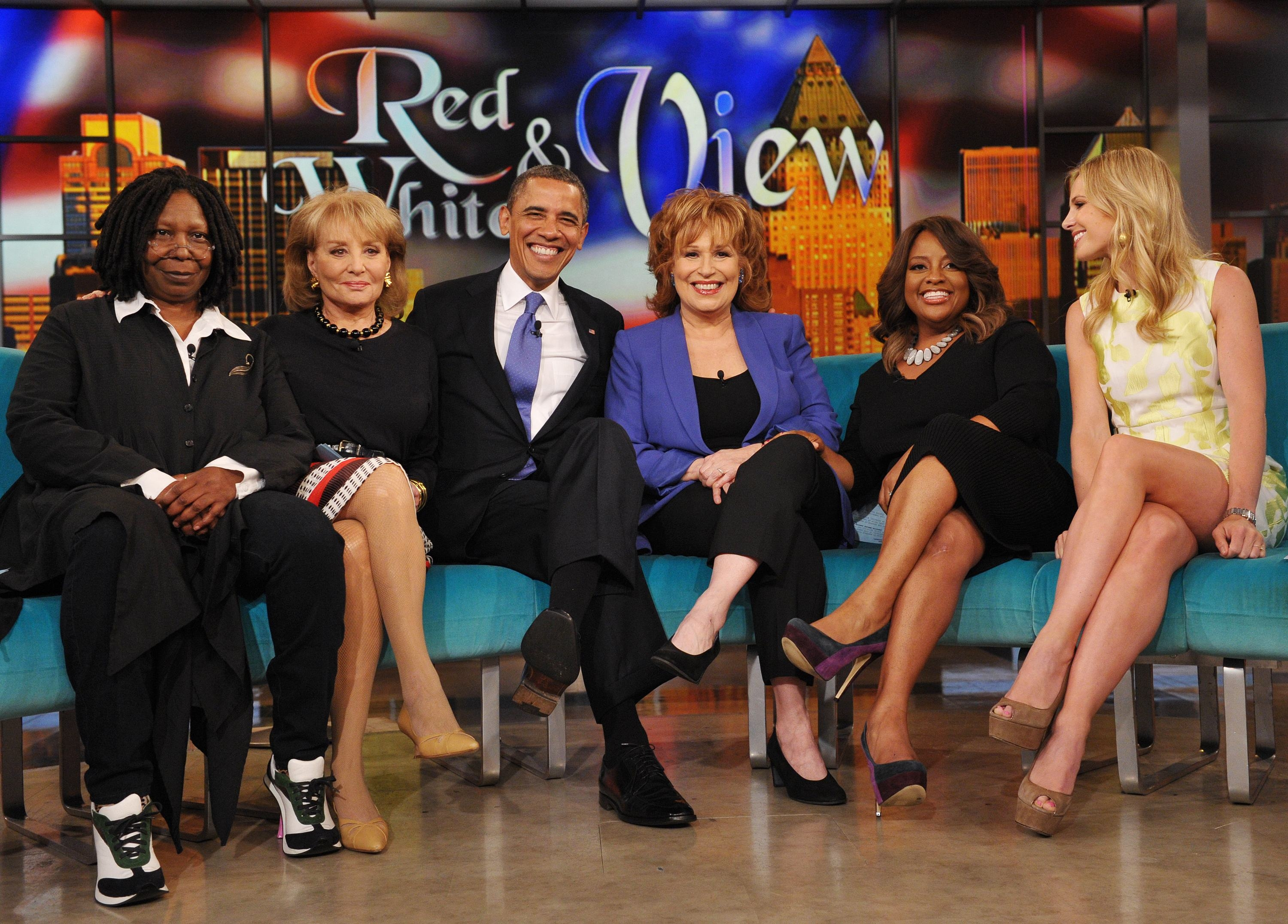 Today President Obama goes on the View, as part of a week-long appeal to women, including a commencement speech at Barnard College. Will it work or backfire?