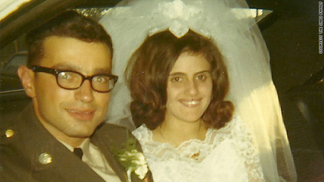 43 years later, Medal of Honor for newlywed hero's sacrifice