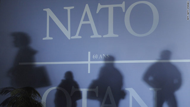 NATO's post-Afghanistan future unclear