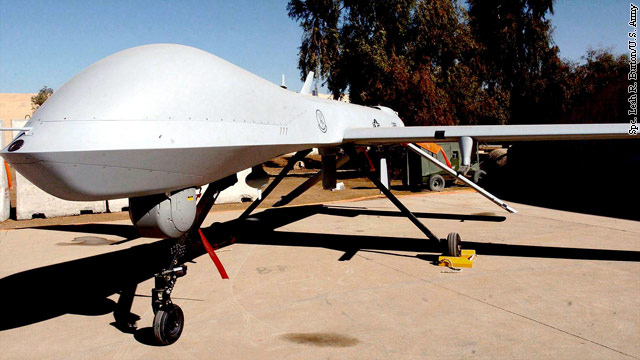 U.S. drone intel led to deadly attack on civilians by Turkish military